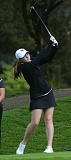 VERN UYETAKE - Mary Jane Anderson was the No. 2 scorer for Lake Oswego in Monday's league tournament with a round of 86.
