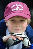 SUBMITTED PHOTO  - Registration is now open for Lake Oswegos PGA Junior League Golf Team. Sign up online at pgajlg.com.