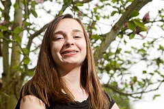 PAMPLIN MEDIA GROUP: JAIME VALDEZ - Sherwoods Becky Mifflin has been selected as Pamplin Media Groups 2016 Amazing Kid from Sherwood. On Monday, she will join other youth in a special ceremony honoring her and other Amazing Kids.