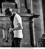 COURTESY PHOTO - Avishai Cohen brings his critically acclaimed trumpet playing to Jimmy Mak's, May 5.