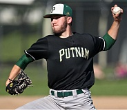 JAIME VALDEZ - Senior left-hander Alex Martin, the 2015 NWOC Pitcher of the Year, has played a pivotal role in Rex Putnams baseball success story this spring, going 6-1 in league, with a 2.05 ERA and 88 strikeouts in 51 innings of league play.