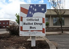 HOLLY M. GILL - A total of 5,060 registered voters turned in their ballots for the May 17 primary election, a 47 percent voter turnout.