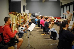 COURTESY PHOTO - After a three day program, Music in Mays final concert will happen in Pacific Universitys Stoller Center on Saturday, May 28 at 3 p.m.