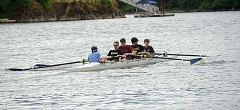 The public is invited to participate in Learn to Row Day this Saturday.