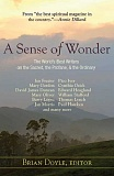 SUBMITTED PHOTOS - A Sense of Wonder is a collection of the best spiritual essays from University of Portlands Portland Magazine.