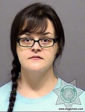 CONTRIBUTED PHOTO - Paula Lorraine Prosch, 36, of Sandy.