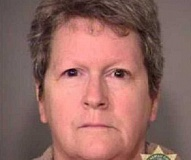 MULTONOMAH COUNTY SHERIFFS OFFICE - Christine Culver, who embezzled $225,000 from the city of Molalla while serving as the city finance director has now been arrested on charges of embezzling $70,000 from a Portland Church.