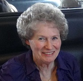 SUBMITTED PHOTO - Elizabeth 'Betty' Ellen Townsend Wallace Peterson