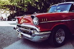 SUBMITTED PHOTO - Owners of vintage cars (1980 and older) are invited to participate in the King City Car Show set for Friday, Aug. 19, from 9 a.m. to 2 p.m. in front of the King City Clubhouse, and of course the public is invited to come and check out the beauties.