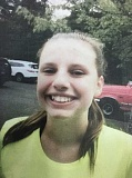 COURTESY PHOTO - Emma Beggs went missing during a trail run at Gales Creek Campground on Monday evening, sparking a search that is continuing in the Tillamook State Forest.