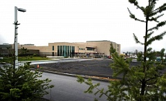 PMG FILE PHOTO - Wapato Jail cost $58 million to construct and has never been used.