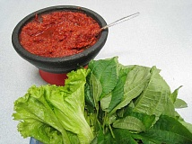 Vote for your favorite salsa Aug. 17 during the Forest Grove Farmers Market Salsa Fest.