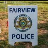 COURTESY PHOTO - This information was compiled from the public records of the Fairview Police Department.