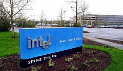 HILLSBORO TRIBUNE FILE PHOTO - Intel let go of hundreds of employees at its Hillsboro and Aloha campuses over the past two years. A group of former employees is organizing a job fair next week to help laid off employees get back to work.