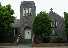 COURTESY PHOTO - The church is located on the corner of Southeast 139th Avenue and Mill Street.