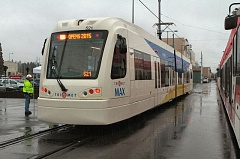 FILE PHOTO - TriMet says it has a policy to not comment on any pending lawsuits.