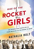 SUBMITTED PHOTO - 'Rise of the Rocket Girls' is the 2017 selection for Lake Oswego Reads. The program kicks off on Jan. 9, 2017, with a book giveaway.