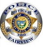 COURTESY PHOTO - This information was compiled from the public records of the Fairview Police Department: