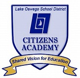 SUBMITTED GRAPHIC - LOSD's Citizens Academy offers a window into how local schools and the central office function.