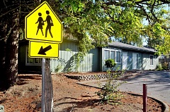 GARY ALLEN - Sitka Academy is not operating this fall due to the Oregon Department of Human Services' potential revocation of Chehalem Youth and Family Services' license to operate residential care homes for youths.
