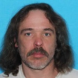 CONTRIBUTED PHOTO - Richard Allen Hess, 47, of Sandy turned himself into the Clackamas County Jail on Wednesday, Sept. 14, after a warrant had been issued for his arrest. Hess is a suspect in a murder case that occured outside of Estacada on Saturday, Sept. 10.