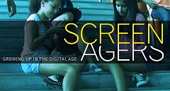 SUBMITTED PHOTO  - The documentary film Screenagers: Growing Up in the Digital Age will be shown at 7 p.m. Oct. 11 at the Lake Oswego Parks and Rec offices. Doors open at 6:30 p.m.  The film offers valuable tips for teens and families.
