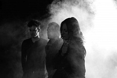 COURTESY PHOTO - Drummer Leah Shapiro and Black Rebel Motorcycle Club, who have produced seven albums, play Roseland Theater, Oct. 21.