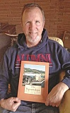 SUBMITTED PHOTO - Bob Bresky has published The Papermakers: More than Run of the Mill, a history of the paper industry.
