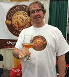 SUBMITTED PHOTO  - WLACC will fit in a quick, relaxing field trip to Yvonnes for breakfast, and then to Coin Toss Brewing, both in Oregon City, the day before Thanksgiving. Tim Hohl, of Coin Toss Brewing, will share information and samples.