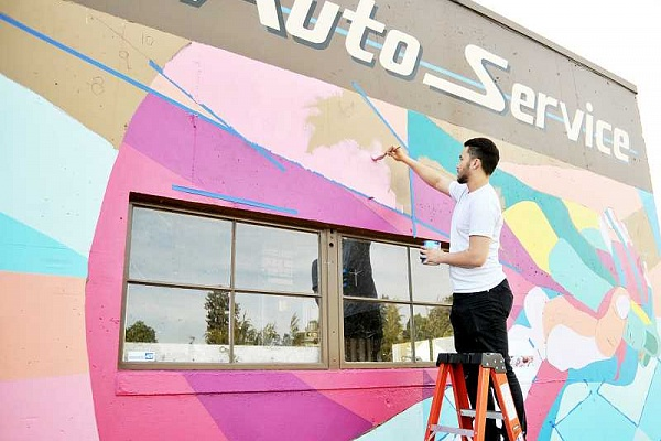 Council will move forward with mural project