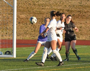 Mountainside girls soccer prepared for Metro title run