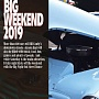 Canbys Big Weekend 2019