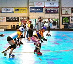 'Rose City Rollers' team to stay at Oaks Park - for now