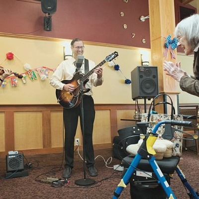 Portland singer reaches back to touch memories with music