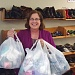 Rotary donates to Gladstone Clothes Closet