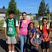 Canby Center gives away hundreds of backpacks
