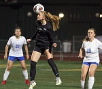 West Linn girls soccer ready to reload and battle again