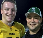 West Linn's Jason Porter selected to PIL Sports Hall of Fame