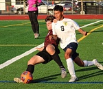 Gladstone boys soccer has plenty of work to do after 5-0…