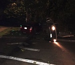 Two injured in Forest Grove crash, one arrested