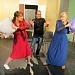 New Century Players 'Surrender' to comedy