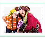 NWCT to present  'How I Became a Pirate'