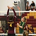Photo gallery: Putnam volleyball rolls past Milwaukie in straight sets