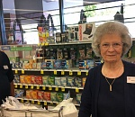 King City cashier has a second career at 30 years and running