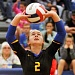 Crook County dominates Madras White Buffalos in straight sets