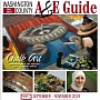 Washington County Arts Guide - Fall 2019