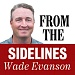 Evanson Column: Man, the refs are losing a lot of games ... allegedly