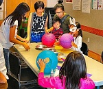 Chinese 'Moon Fest' again celebrated at Woodstock Library