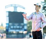 Track coach to speak at GFU Legacy League luncheon