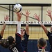 Canby volleyball sweeps Lake Oswego